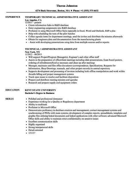 admin assistant resume sample free oyle kalakaari co