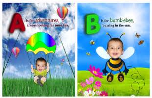 personalized books for toddlers with picture personalized abc book personalized books for