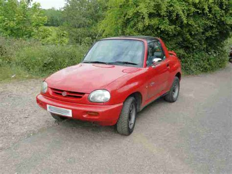 Suzuki X For Sale Suzuki 1997 X 90 2wd Car For Sale