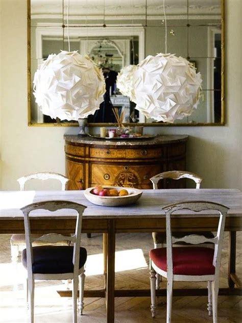 ideas  decorar  comedor vintage ideas casas