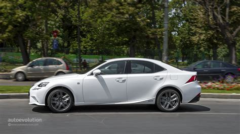 lexus is300 2013 lexus is 300h f sport review guest editor opinions
