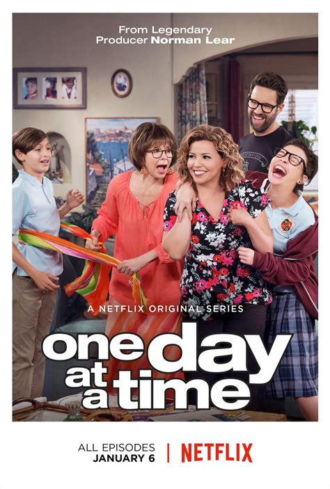 one day film poster one day at a time 1 of 2 extra large movie poster