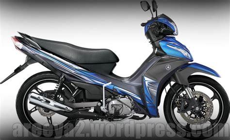 Shock Njmx konsep modifikasi new jupiter z1 cxrider