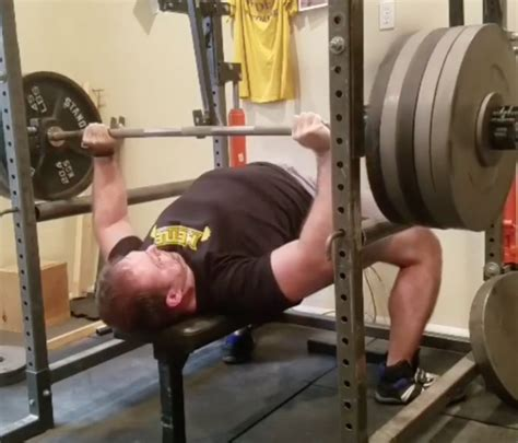 benching 500 lbs mike tuchscherer finally hits a 500 pound bench press