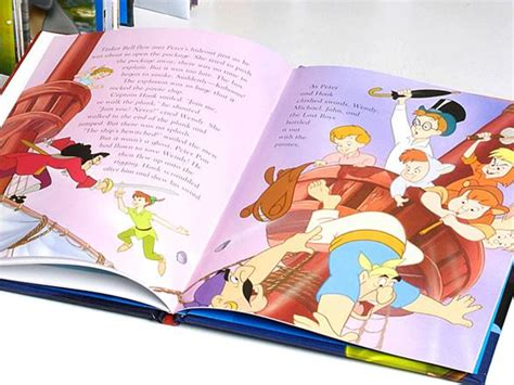 The Magic L Story by Disney The Magical Story Book 4 Pk Woot