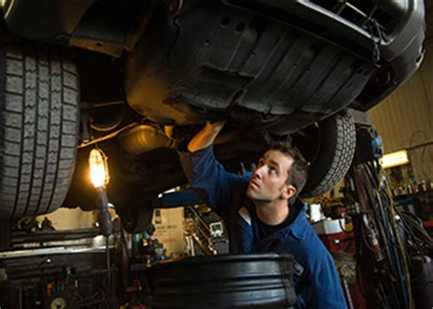 Diesel Mechanic Outlook by Automotive Service Technicians And Mechanics Occupational Outlook Handbook U S Bureau Of