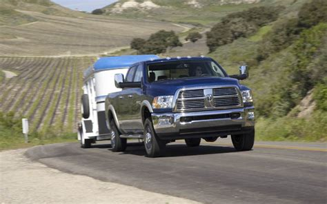 2011 ram 2500 towing capacity 2010 dodge ram 2500 towing 134884 photo 9 trucktrend