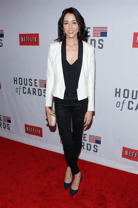 sandrine holt house of cards fugs and fabs the house of cards premiere sandrine holt