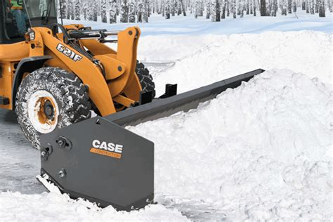 Sectional Snow Plow by New Sectional Snow Pushers From Pro Contractor Rentals