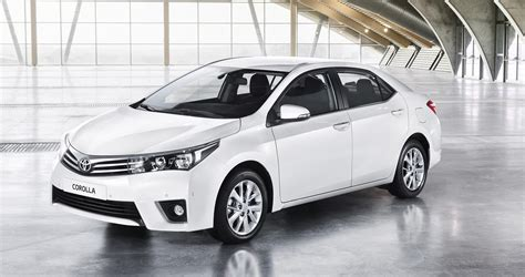buy new toyota how does the new 2014 toyota corolla compare to the 2014