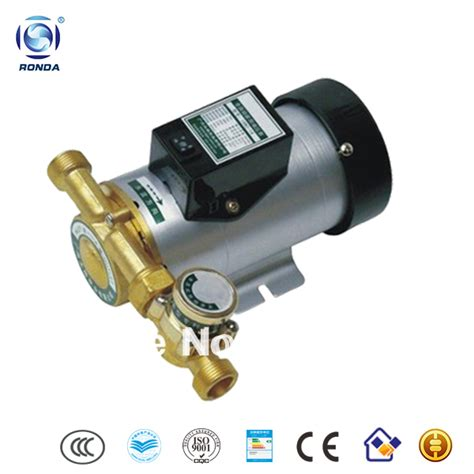 gr15 18 water pressure booster for bathroom in pumps