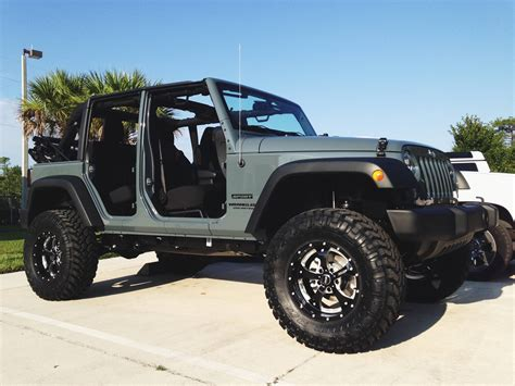 jku jeep 2014 jku anvil build sheet jeep wrangler forum jeeps