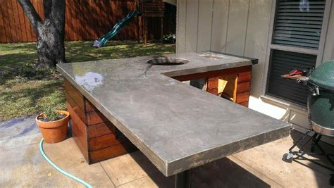 diy concrete countertops kits do it yourself concrete countertop kits deductour