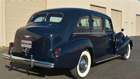buick limited limousine  anaheim