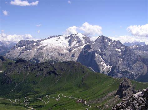 alta via 2 dolomitas ascenso a la marmolada marmolada wikipedia la enciclopedia libre
