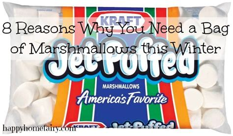 8 Reasons Why You Need A Hobby by 1 Bag Of Marshmallows Snow Much Happy Home