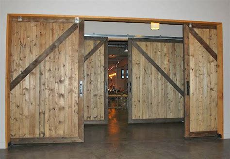 Sliding Barn Doors For Sale 10 X 10 Non Warping Large Wood Sliding Barn Doors Modern Doors For Sale