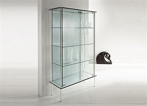 Glass Cabinets For A Chic Display How To Build A Glass Cabinet Door