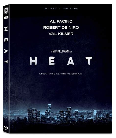 Heat Director S Definitive Edition 2 heat director s definitive edition with slipcover
