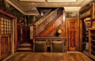 Meaning Of Foyer In English Creepy Old Houses For Sale The Dusty Victorian Old