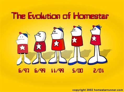 Homestar Runner Here My Resume by Homestar Runner Images Homestar Runner Evolution Wallpaper