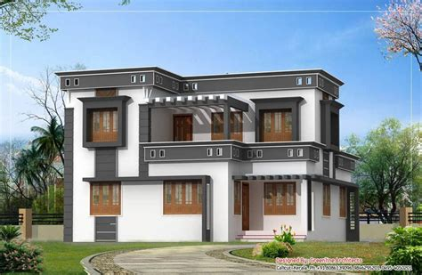 modern house plans 2012 house plans and design modern home plans kerala