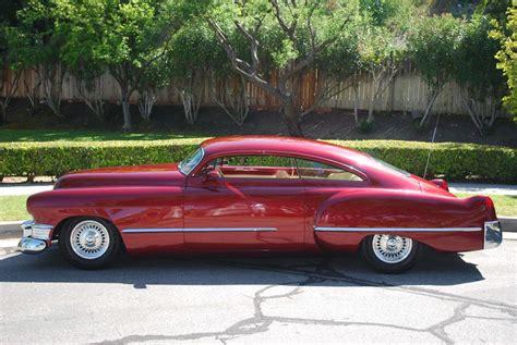 1949 Cadillac For Sale 1949 Cadillac Series 62 Custom 2 Door Hardtop 91002