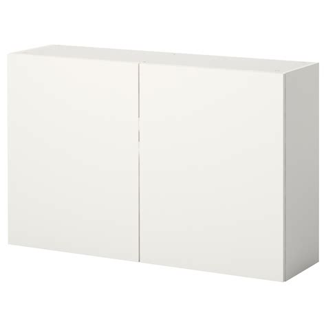 modular kitchen wall cabinets knoxhult wall cabinet with doors white 120x75 cm ikea