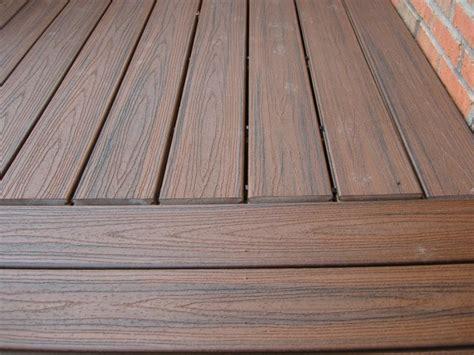 Composite Decking Comparison Reviews by Composite Deck Material Prices Home Design Ideas