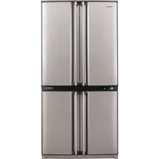 frigo sharp 4 porte pourquoi nous aimons le frigo americain sharp sj f790stsl