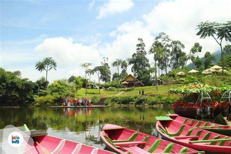 Harga Purbasari Satu Paket wisata recommended liburan di bandung infobdg