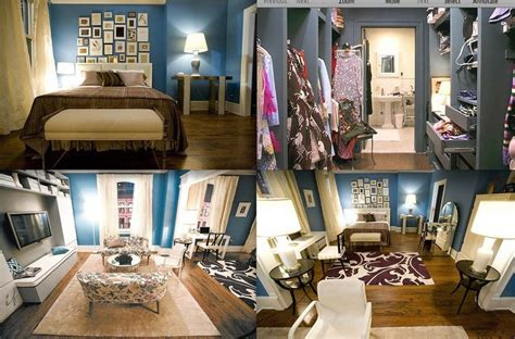 wohnung carrie bradshaw 17 best images about carrie bradshaw s apartment on