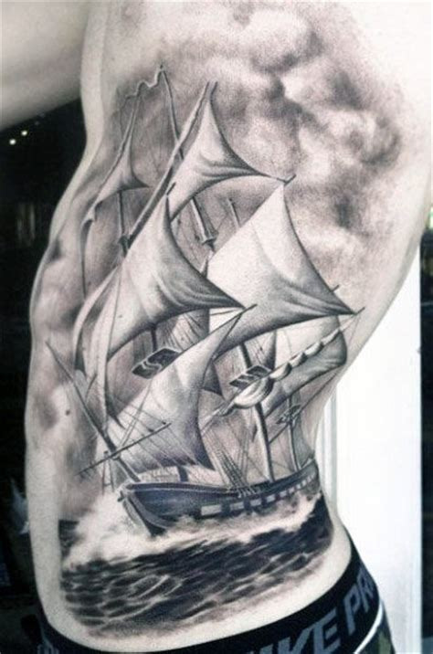 80 cloud tattoos for men divine dwelling designs