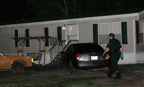 Pensacola Warrant Search Escambia Deputies Conduct Raids Across Century 19 Are Arrested Updated With Mug