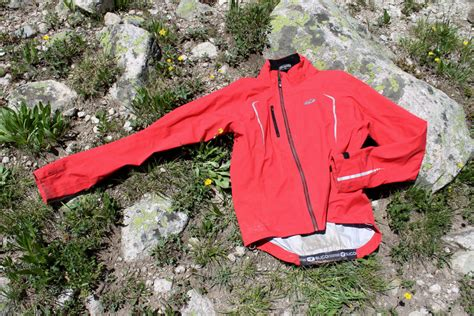 best mtb waterproof a 100 waterproof and fully breathable rain jacket fact