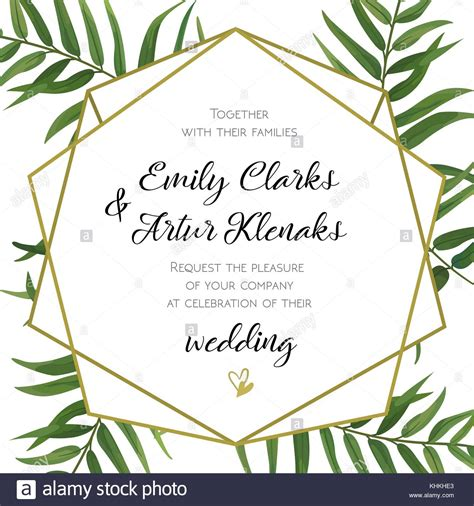 invitation card design green wedding invitation floral invite card design with green