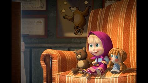 misteri film masha end the bear masha and the bear movie oleg kuzovkov cinenews be