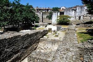 photo de jardin archeologique de cybele vienne isere 38