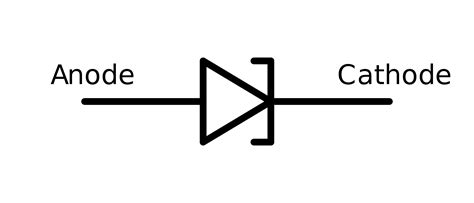diode symbol direction opinions on diode