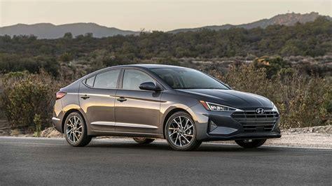 2019 Hyundai Elantra by 2019 Hyundai Elantra Is 150 More Expensive Than Previous