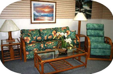 vintage rattan furniture with new ideas wallpaper