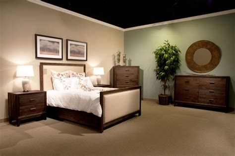 Bedroom Decorating Ideas Upholstered Bed Extraordinary Upholstered Bed Frame And Headboard