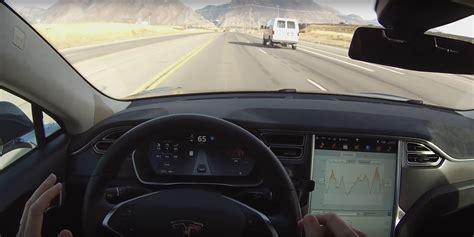 elon musk engineer tesla autopilot engineering manager leaves elon musk s