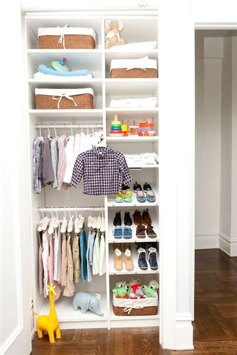 closet ideas for small closets 9 storage ideas for small closets contemporist