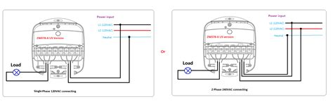 2 phase wiring diagram current relay wiring diagram free