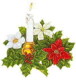 immagini candele natalizie gif natale 03