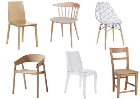 Ordinaire Chaises Salle A Manger En Bois #1: chaises-de-table-dépareillees-en-bois-idee-deco-salle-a-manger.png