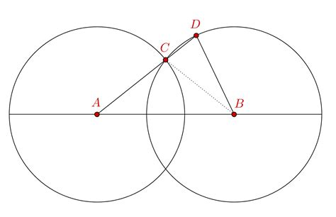 Interior Angles Of A Circle by Geometry Finding The Angle Of A Triangle Inscribed