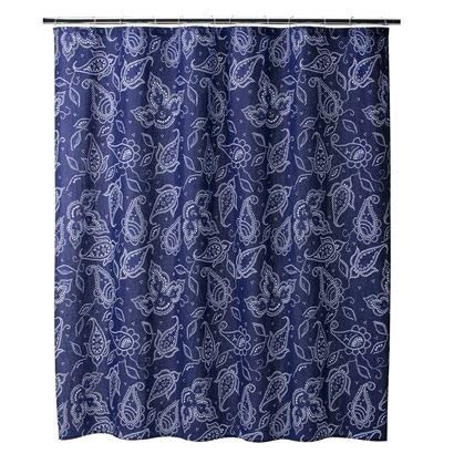 navy blue shower curtain target navy blue shower curtain project house pinterest