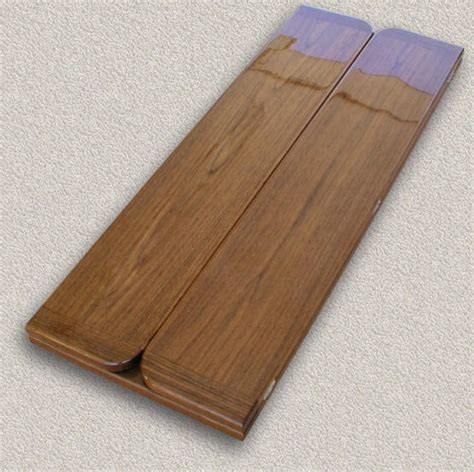 Folding Table Top by Teak Table Tops Custom Teak Marine Woodwork
